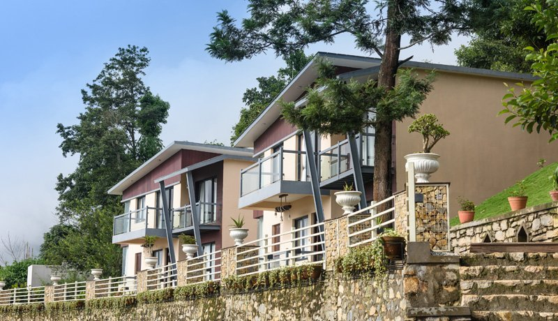 Green Valley Resort - Villa Suite/Deluxe